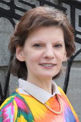 Мария ВАСИЛЕВСКАЯ