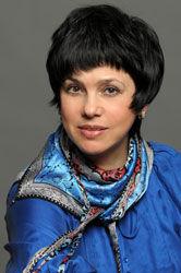 САПЕГИНА Тамара Юрьевна