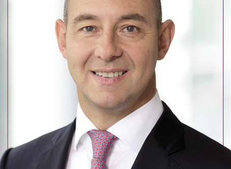 FLEX AND THE CITY Episode 9: Celebrating the 50th Birthday of Clearstream with Philippe Seyll