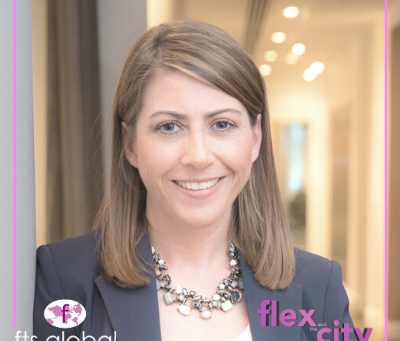 FLEX AND THE CITY Episode 21: Why being Leader as Coach is important, especially during these times