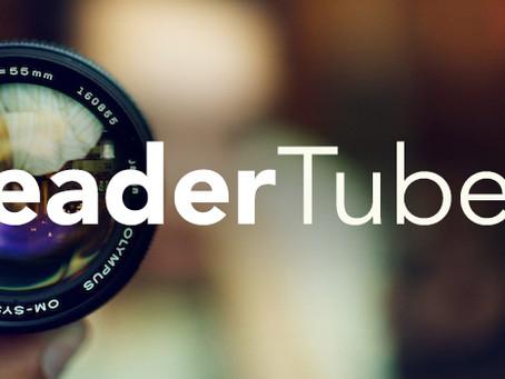 LeaderTube™: Putting leaders behind the lens