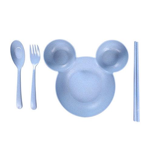 Mickey Lunch Set