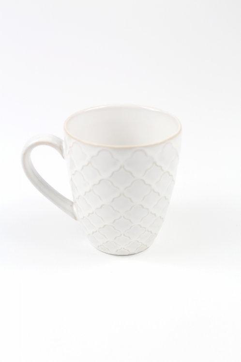 Beige Mug