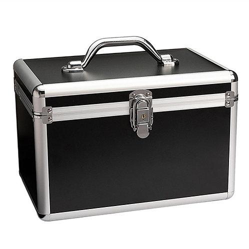 3pcs Aluminium Cosmetic Case