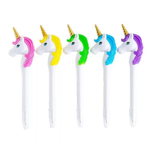 Unicorn Ball Point Pen