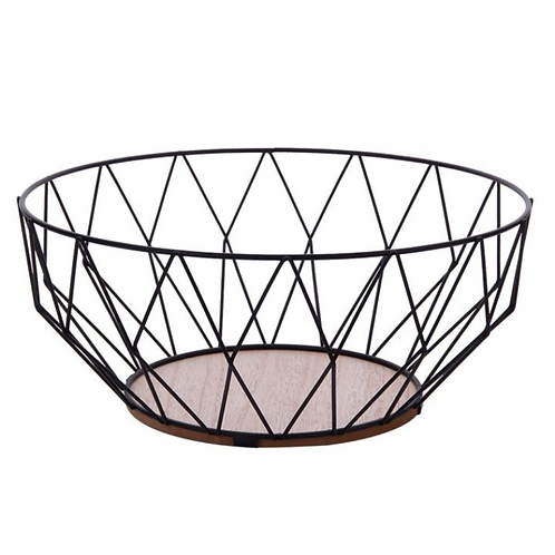 2pcs Fruit Basket Set