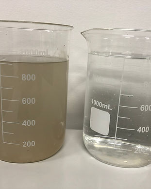 Water Comparison
