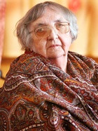 Знакомство с бабушкой Татьяной.