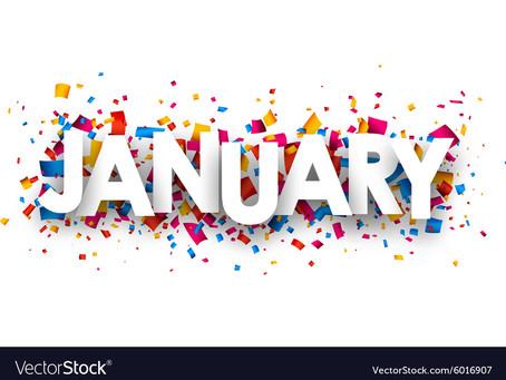 A January win!