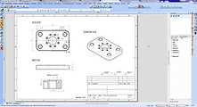 TurboCAD 2D Drafting