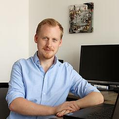 Bewerbungsfoto Matthias Bosse TurboCAD Kurse Deutschland