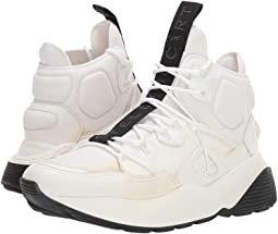 Stella McCartney Pull Tab Chunky Sneaker