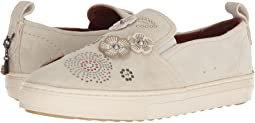 COACH C1115 Slip-On Sneaker