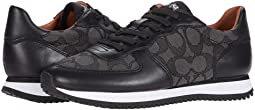 COACH C119 Signature Sneaker