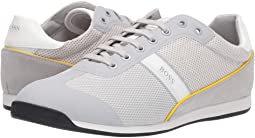 BOSS Hugo Boss Glaze Low Profile Sneakers