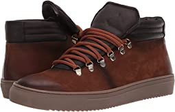 Massimo Matteo Hiking Sneaker