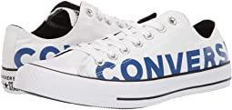 Converse Chuck Taylor All Star Wordmark 2.0 - Ox