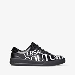 Versace Jeans Couture Bold Logo Low Top Sneaker