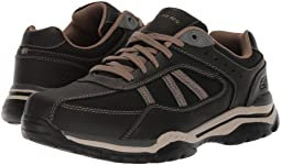 SKECHERS Relaxed Fit?: Rovato - Soloven