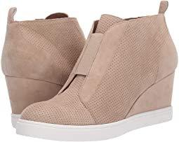 LINEA Paolo Felicia Wedge Sneaker