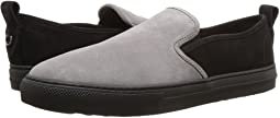 COACH Suede C115 Slip-On Sneaker