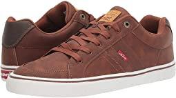 Levi's? Shoes Turner Tumbled Wax