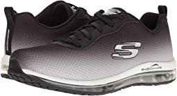 SKECHERS Ombre Mesh Lace-Up w/ Air Cool