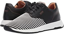 BOSS Hugo Boss Titanium Run Scafe Sneakers by BOSS