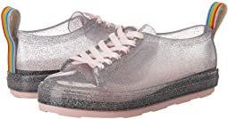 Melissa Shoes Be Rainbow AD