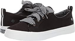Sperry Crest Vibe Gingham Lace