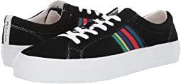 Paul Smith Antilla Suede Sneaker