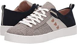 Jack Rogers Ainsley Plaid Sneaker