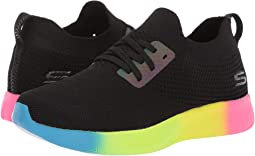 BOBS from SKECHERS Bobs Squad 2 - Rainbow Rider