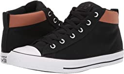 Converse Chuck Taylor All Star Street Space Explorer - Mid