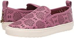 COACH C115 Slip-On Sneaker