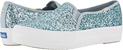 Keds x kate spade new york Triple Decker KS Glitter