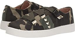 Jack Rogers Warner Canvas Sneaker