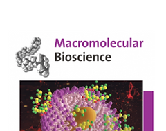 Check out our new review by Dr. Rajkumar Misra and Dr. Safra Rudnick-Glick that is now published in the Macromolecular Bioscience journal!