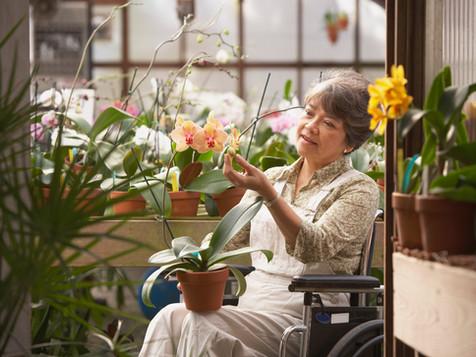 Pessoa portadora de deficiência pode se aposentar mais cedo