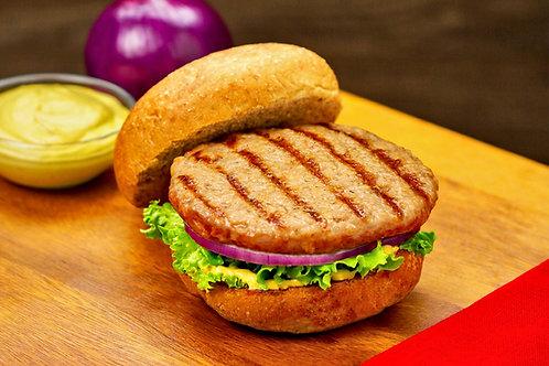 1/3 lb. Pork Burger Patties