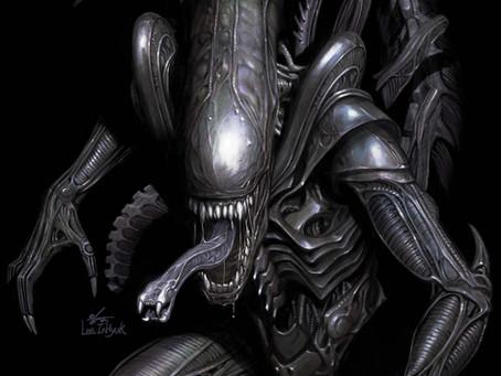 Alien #1 (Review)