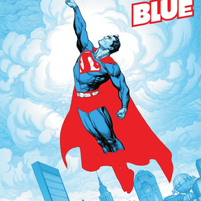 Superman Red & Blue #1 (Review)