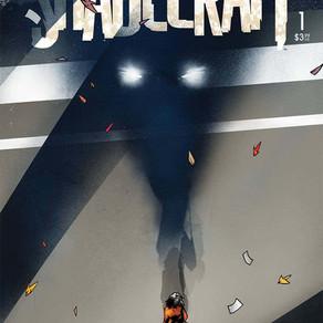Shadecraft #1 (Review)