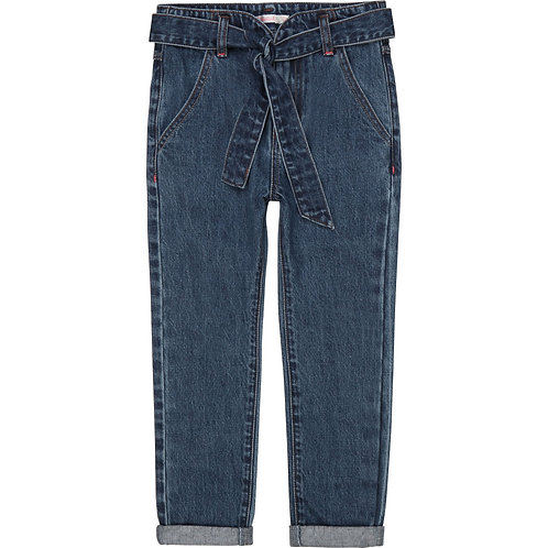 Pantalon en demin - Billieblush