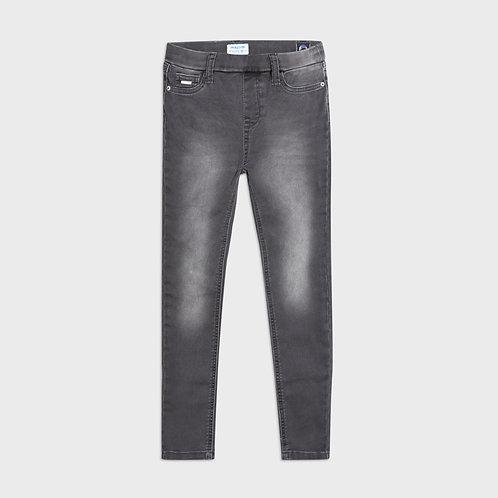 Pantalon denim gris - Mayoral
