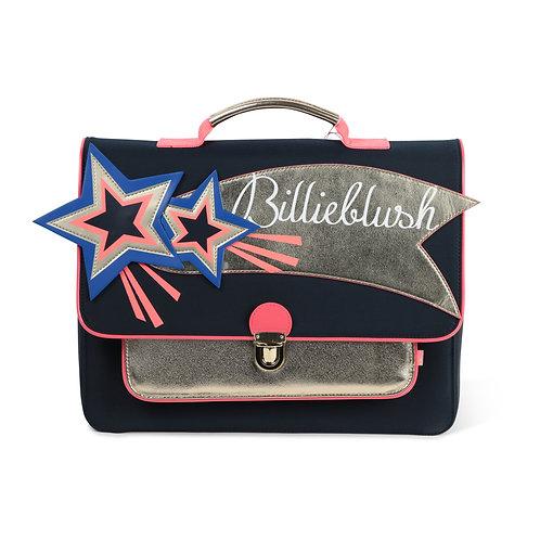 *Sac cartable Étoiles filantes - Billieblush