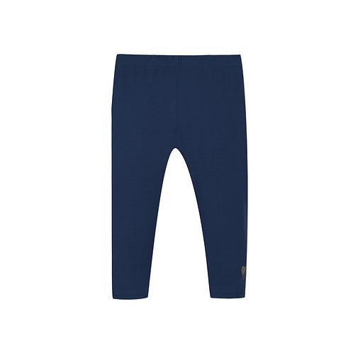 Leggings jersey stretch couleur Encre - Catimini
