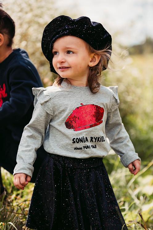 Haut à manches longues Ibiggy - Sonia Rykiel