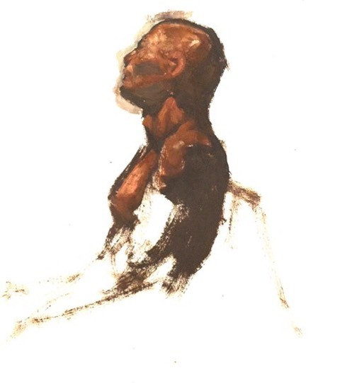 Quick Paint example by Ron Brown