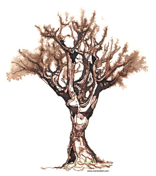 Tree with Tone